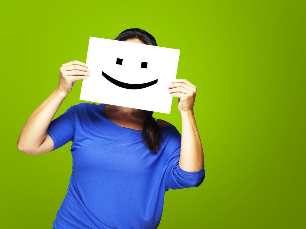 být šťastný dnes seznamka