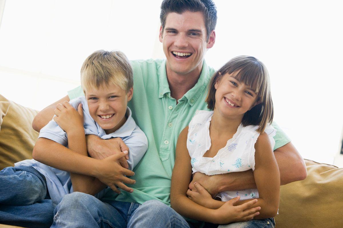 svobodný rodič setkat seznamka