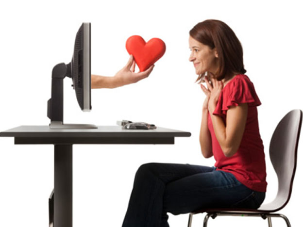 Jak brzy potkáte někoho online seznamování