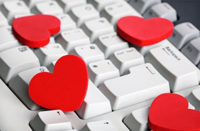 знакомства онлайн день