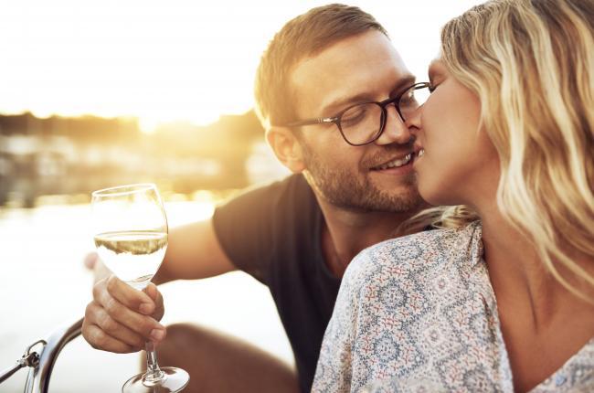 Podvádění po 2 měsících randění