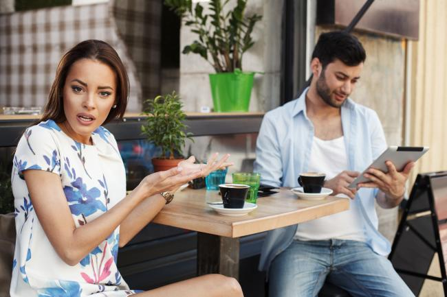 Smart Dating - chytr rychl rande