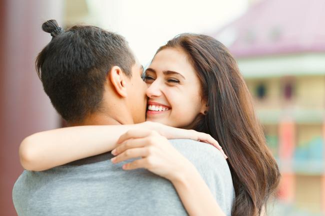 Jak vědět, že chodíš se ženou