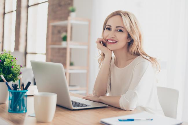 Seznámit se online a najít vhodného partnera můžete jen na té pravé.