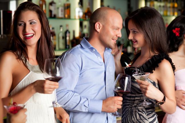 Online dating ztrácí zájem