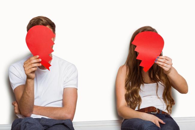 randění nezkušené ženy