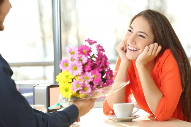 Jak si udržet randění
