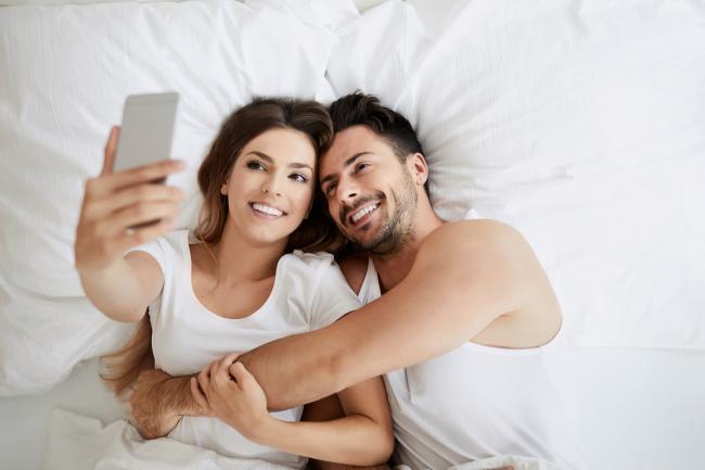 Nejlepší seznamka pro manželské páry