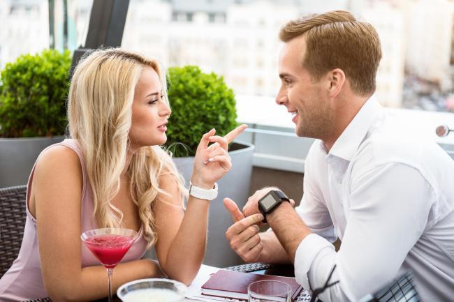 Rada ohledně randění s jedním otcem