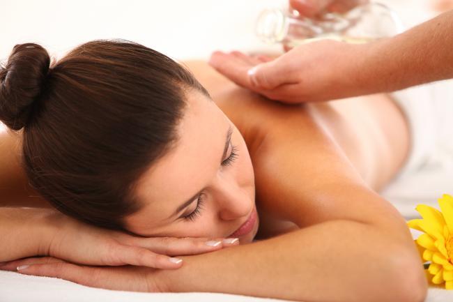 expert erotická masáž fantazie