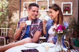 ženský profil pro randění